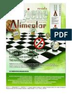 Revista Higiene Alimentar - Cozinhas de Hospitais Públicos