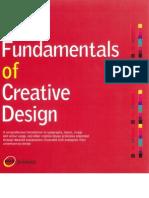 The Fundamentals of Creative Design - Gavin Ambrose