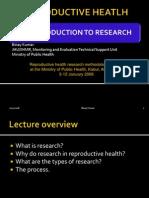 RH Research Kumar Afghanistan 2008