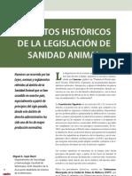 CV13 Legislación Sanidad