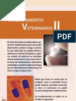 CV13 medicamentos veterinarios
