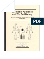 Wet Cell and Radial Device
