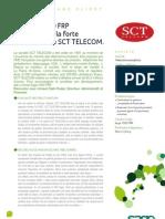 Presse et témoignage client SCT télécom