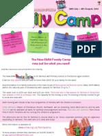 Family Camp 2012 v3