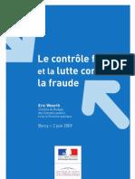 CF en France