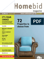 Homebid Issue 148 Final