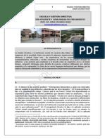 55. ESCUELA EFICIENTE, COMUNIDAD EN CRECIMIENTO