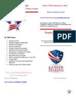 Newsletter 326