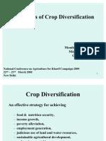 Crop Diversification 05