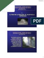 56. PROFESION DOCENTE, ¿PRESENCIA FUNCIONAL O INSTRUMENTO DE TRANSFORMACION CRITICA