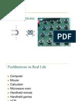 03e Digital Inputs - Push Buttons and 4x4 Keypad