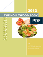 Hollywood Body Nutricion
