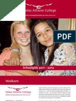 Schoolgids 2011-2012