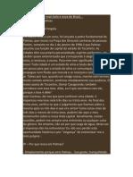 PALMAS, A CIDADE MAIS BELA E JOVEM DO BRASIL