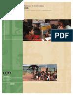 Response to Intervention - 21st Century Skills After School Program