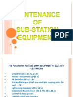 1Substation Equiptment