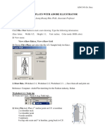 Lecture Wk 2 Flats With Adobe Illustrator (2)