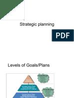Strategc Planning