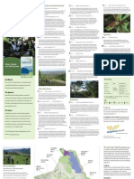 2011 Field Trip Guide - Land Trust of Napa County