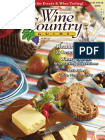 Spotlight's Wine Country Guide April 2012