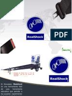 SIMULADOR REALSHOCK