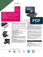 DRAFT_HP Touch Smart Tx2_UNDER NDA Until 11.19.08 at 12.01am ET(4)