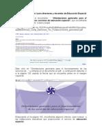 Actividad 1 Mod. i Direct Ores y Docentes Educacion Especial
