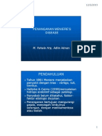 Sss20102011 Slide Penanganan Menieres Disease