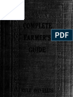 Complete Farmer's Guide (1915)