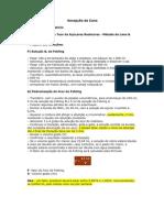 Observaç_es sobre Licor de Fehling 1