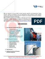 ITC Profile