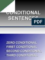 Presentacion Conditionals