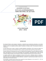 Proyecto Del Pnl Lectura 11-12 p036-2