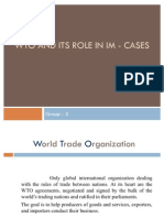 Final WTO
