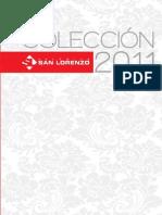 2011 San Lorenzo