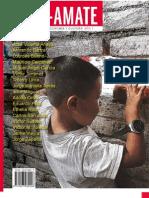 Rojo-amate, nº 02, noviembre-diciembre 2010