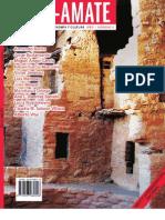 Rojo-amate, nº 04, abril-junio 2011