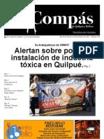 Edición Nº 8 del Compás de Quilpué y Belloto