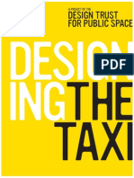 Designing the Taxi