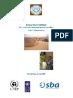 Mali-rapport-évaluation-Econenv-Mali