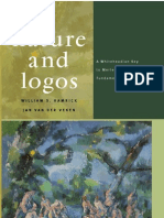 Nature and Logos a Whitehead Ian Key to Merleau Ponty 039 s Fundamental Thought