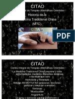 Historia de La MTC