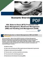 H84 Scen Overview en De