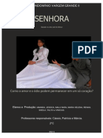 Sinópse EDITADA ! by Lena ²