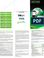 M-pesa Prepay Safari Card User Guide