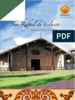Guía Turística San Rafael de Velasco