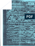 Cryptography and Network Security Forouzan