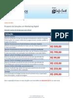 Os 8ps Do Marketing Digital Pdf