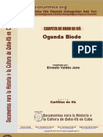 130 Ogunda Ogbe