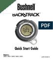 Backtrack Manual